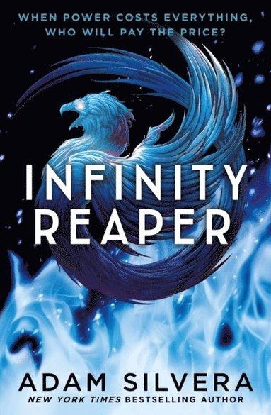 bokomslag Infinity Reaper