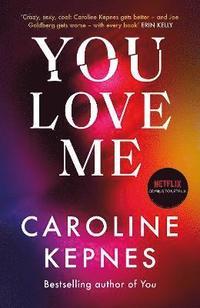 bokomslag Untitled Caroline Kepnes Ha