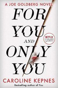 bokomslag Untitled Caroline Kepnes 2 Ha