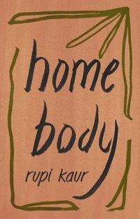 bokomslag Home Body