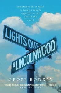 bokomslag Lights Out In Lincolnwood Pa
