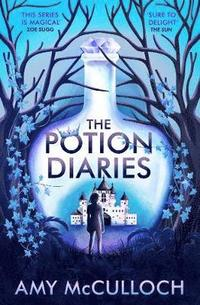 bokomslag The Potion Diaries