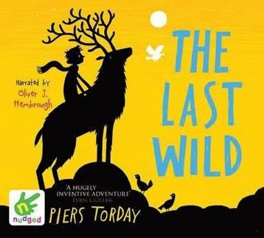 bokomslag The Last Wild