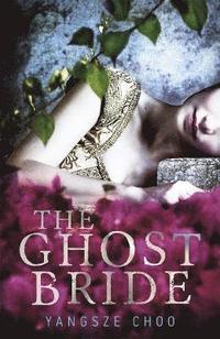 bokomslag The Ghost Bride
