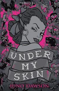 bokomslag Under My Skin