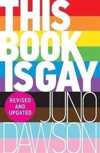 bokomslag This Book is Gay