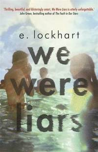 bokomslag We Were Liars
