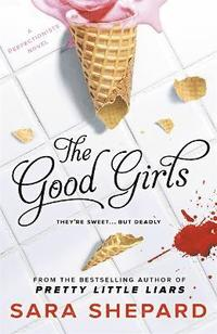 bokomslag The Good Girls
