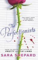 bokomslag The Perfectionists