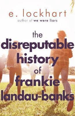 bokomslag The Disreputable History of Frankie Landau-Banks