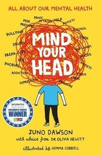 bokomslag Mind Your Head