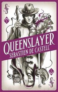bokomslag Queenslayer