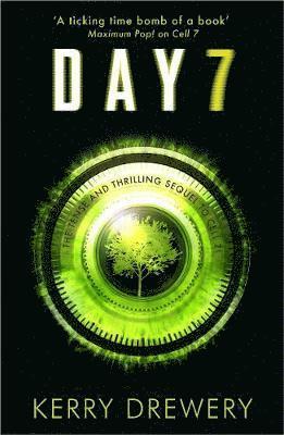bokomslag Day 7