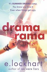 bokomslag Dramarama