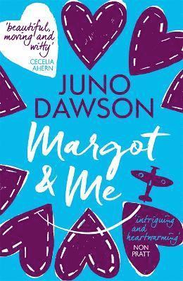 bokomslag Margot & Me