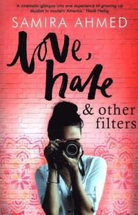 bokomslag Love, Hate & Other Filters