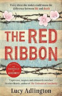 bokomslag The Red Ribbon