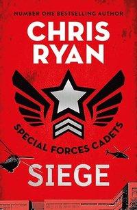 bokomslag Special Forces Cadets 1: Siege