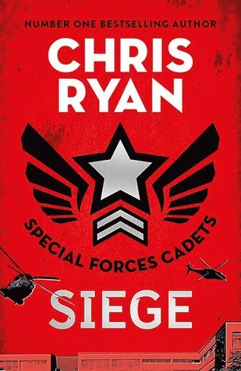 Special Forces Cadets 1: Siege 1
