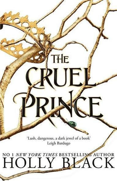 bokomslag The Cruel Prince