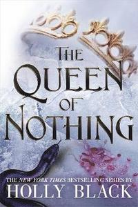 bokomslag The Queen of Nothing (The Folk of the Air #3)