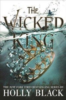 bokomslag The Wicked King