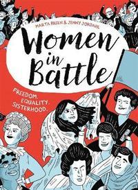 bokomslag Women in Battle