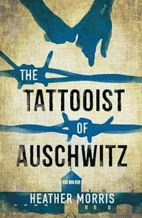 bokomslag The Tattooist of Auschwitz - YA Edition