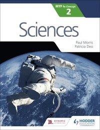 bokomslag Sciences for the IB MYP 2