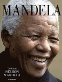 bokomslag Mandela
