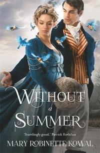 bokomslag Without A Summer