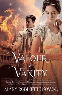 bokomslag Valour And Vanity