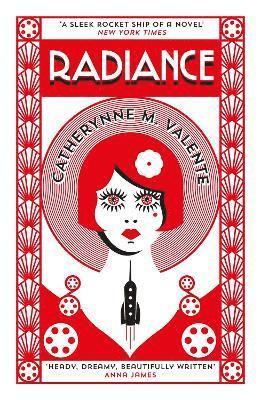 bokomslag Radiance