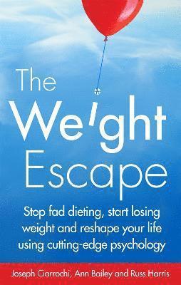 bokomslag The Weight Escape
