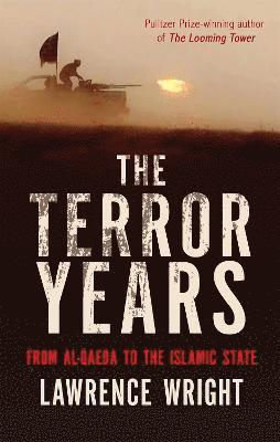 bokomslag The Terror Years