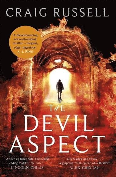 bokomslag The Devil Aspect