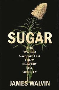 bokomslag Sugar: The World Corrupted, from Slavery to Obesity