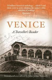 bokomslag Venice