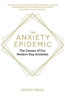 bokomslag The Anxiety Epidemic