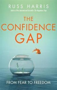 bokomslag The Confidence Gap