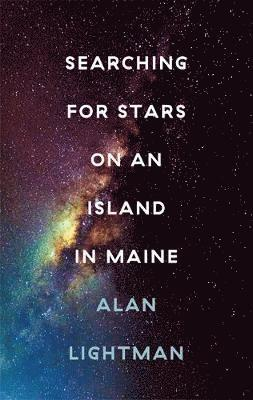 bokomslag Searching For Stars on an Island in Maine