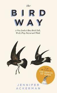 bokomslag The Bird Way