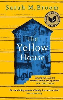 bokomslag The Yellow House