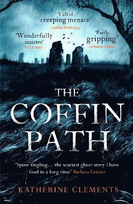 bokomslag The Coffin Path: 'The perfect ghost story'