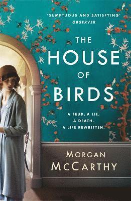 bokomslag The House of Birds