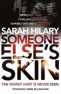 bokomslag Someone Else's Skin (D.I. Marnie Rome 1): Winner of the Crime Novel of the Year