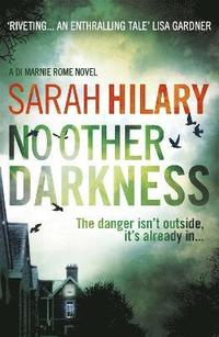 bokomslag No Other Darkness (D.I. Marnie Rome 2)