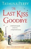 bokomslag The Last Kiss Goodbye