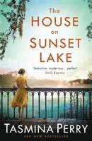 The House on Sunset Lake 1