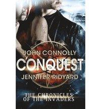 bokomslag Conquest